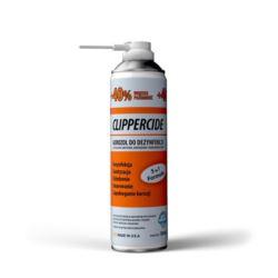 Barbicide Clippercide spray do maszynek 500ml 5w1