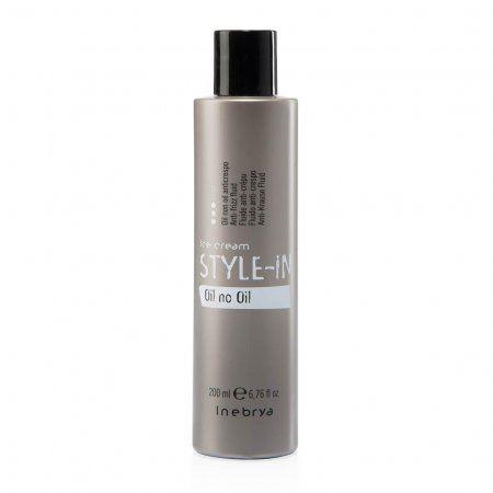 Inebrya Style-In Oil No Oil anti-frizz fluid 200ml