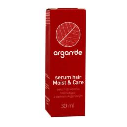 Stapiz Argan'de Serum Moist&Care 30ml