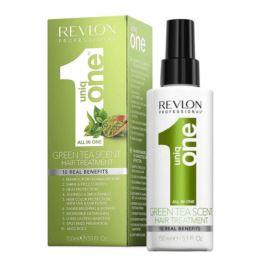 Revlon Uniq One Maska w sprayu Zielona Herbata 150