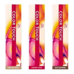 Wella Colour Touch farba 60ml