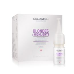 Goldwell Blond Ampułki 12x18ml